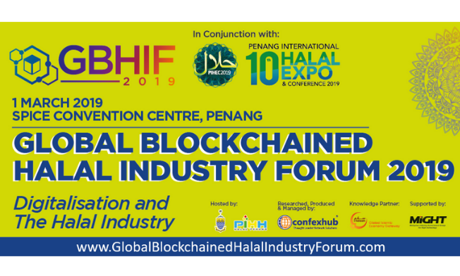 Malaysia - Penang State to Host the Inaugural Global Blockchained