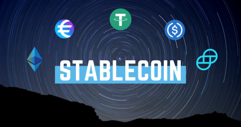 STABLECOINS WILL FINALLY PROMOTE MAINSTREAM CRYPTOCURRENCY ADOPTION