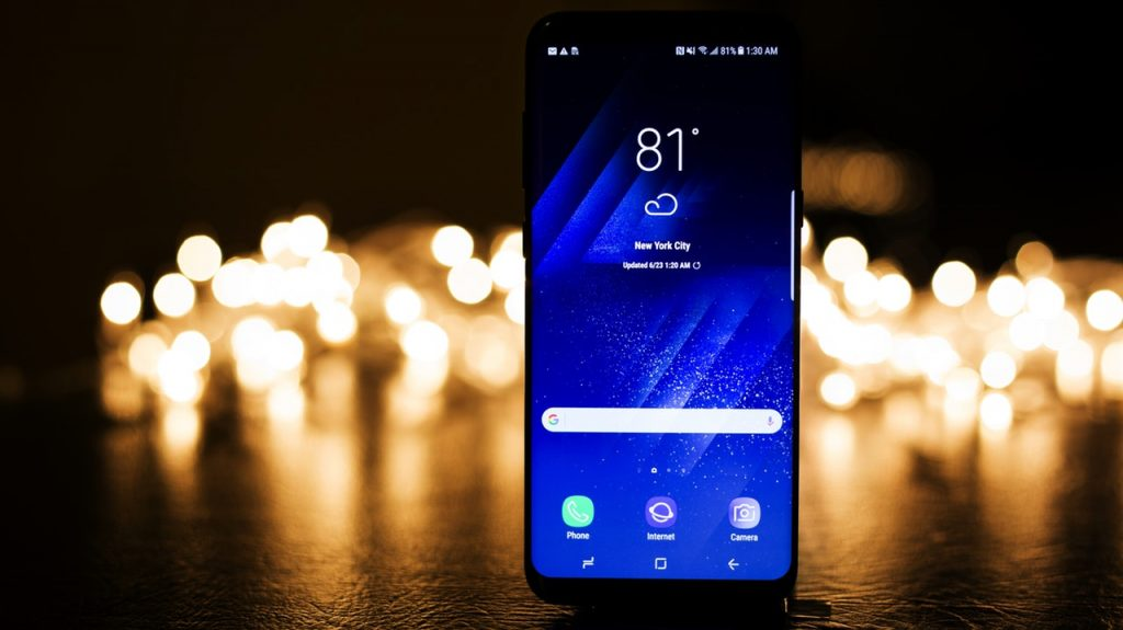 Samsung to offer Crypto, Blockchain Features in Budget Smartphones
