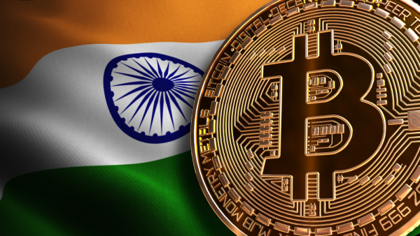 Indian Wealthy Investors Opt to Increase Investment in Cryptocurrency