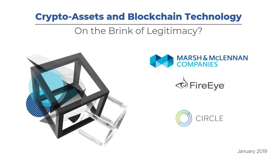 Crypto-Assets and Blockchain Technology - Asia Blockchain