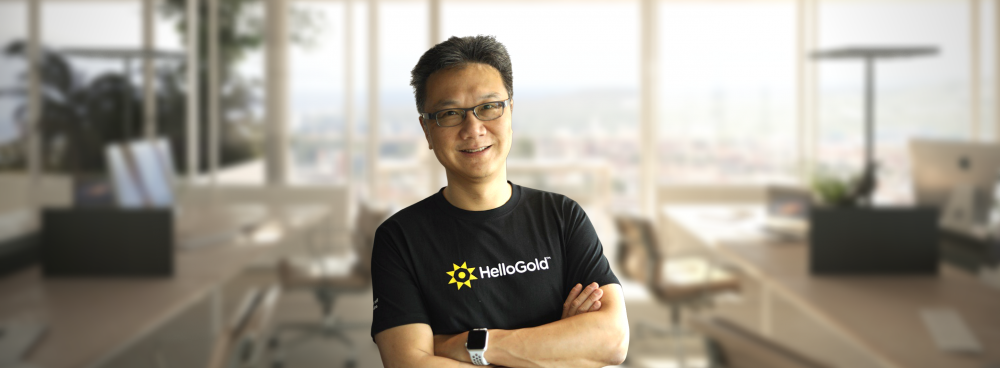 hellogold
