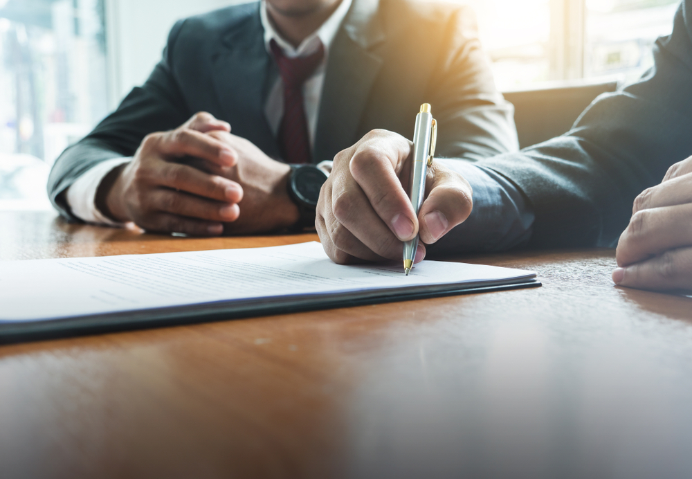 Essential Clauses in Token Sale Agreements - Asia Blockchain