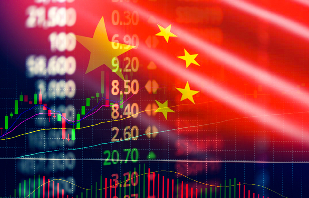 China Rumored to Launch Digital Currency in November