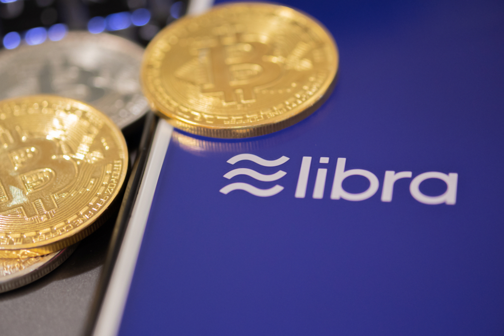 Japan's Prime Minister Discusses Facebook's Libra