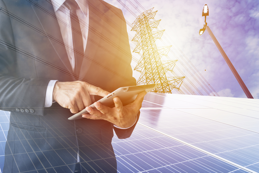 Japanese Utility Company Implements Blockchain for Energy Trading