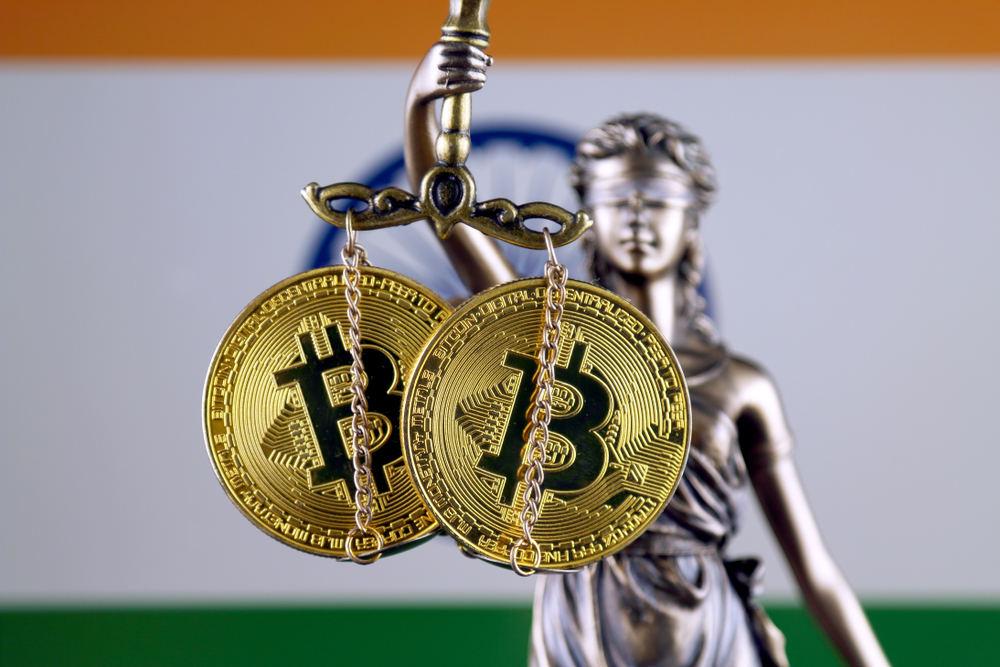 India's Income Tax Authority Sends Letters Probing Crypto Owners