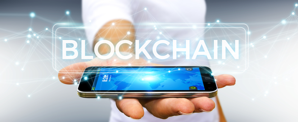 South Korean Mobile Service Provider Unveils Blockchain OS