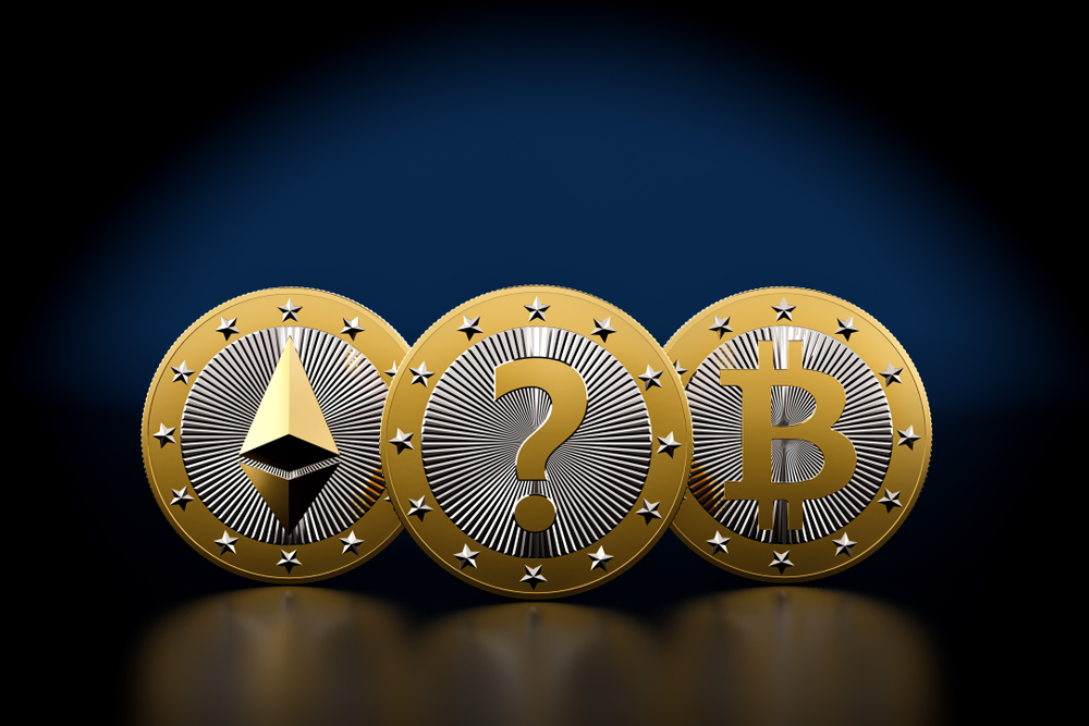 Will Crypto Become Hard Assets for Central Banks?