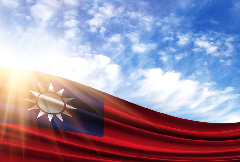 Taiwan's Position on STO Regulations