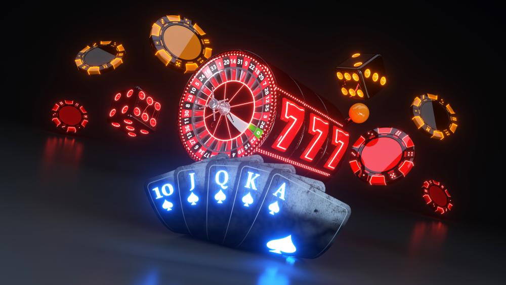 Online casinos mit single deck blackjack