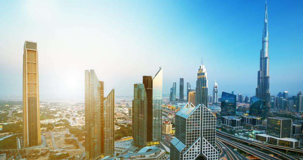 Dubai Future Foundation to Host Blockchain Accelerator