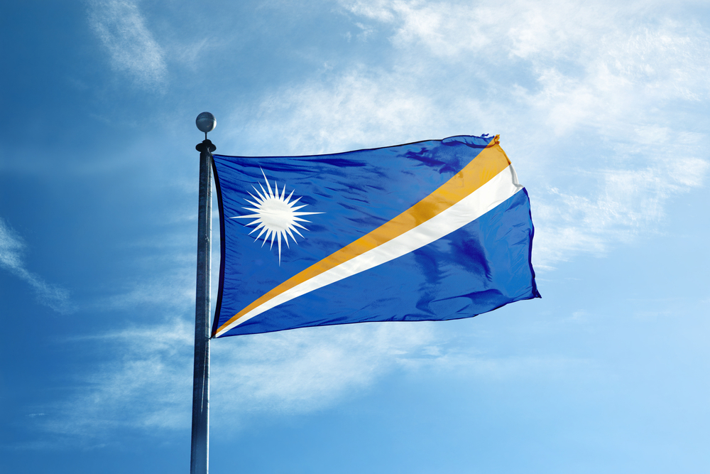 Marshall Islands to Issue National Cryptocurrency