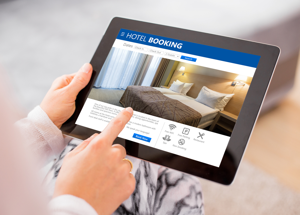 M2O Booking Service Enables Hotel Bookings with M2O Coins