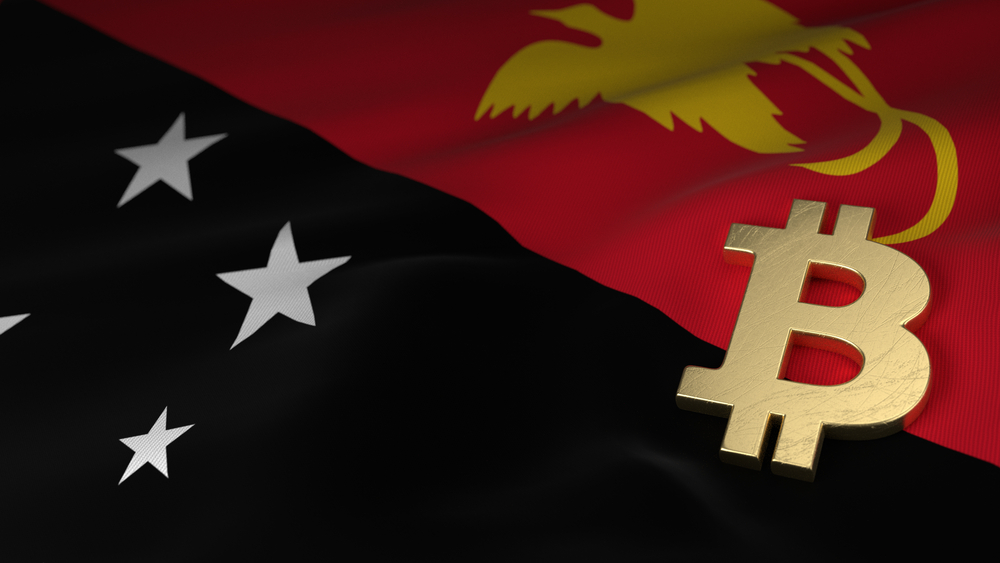 What is Papua New Guinea's Travel4Green Blockchain Project