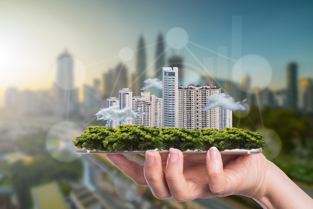 Smart City – The Way Forward For SEA Urbanization