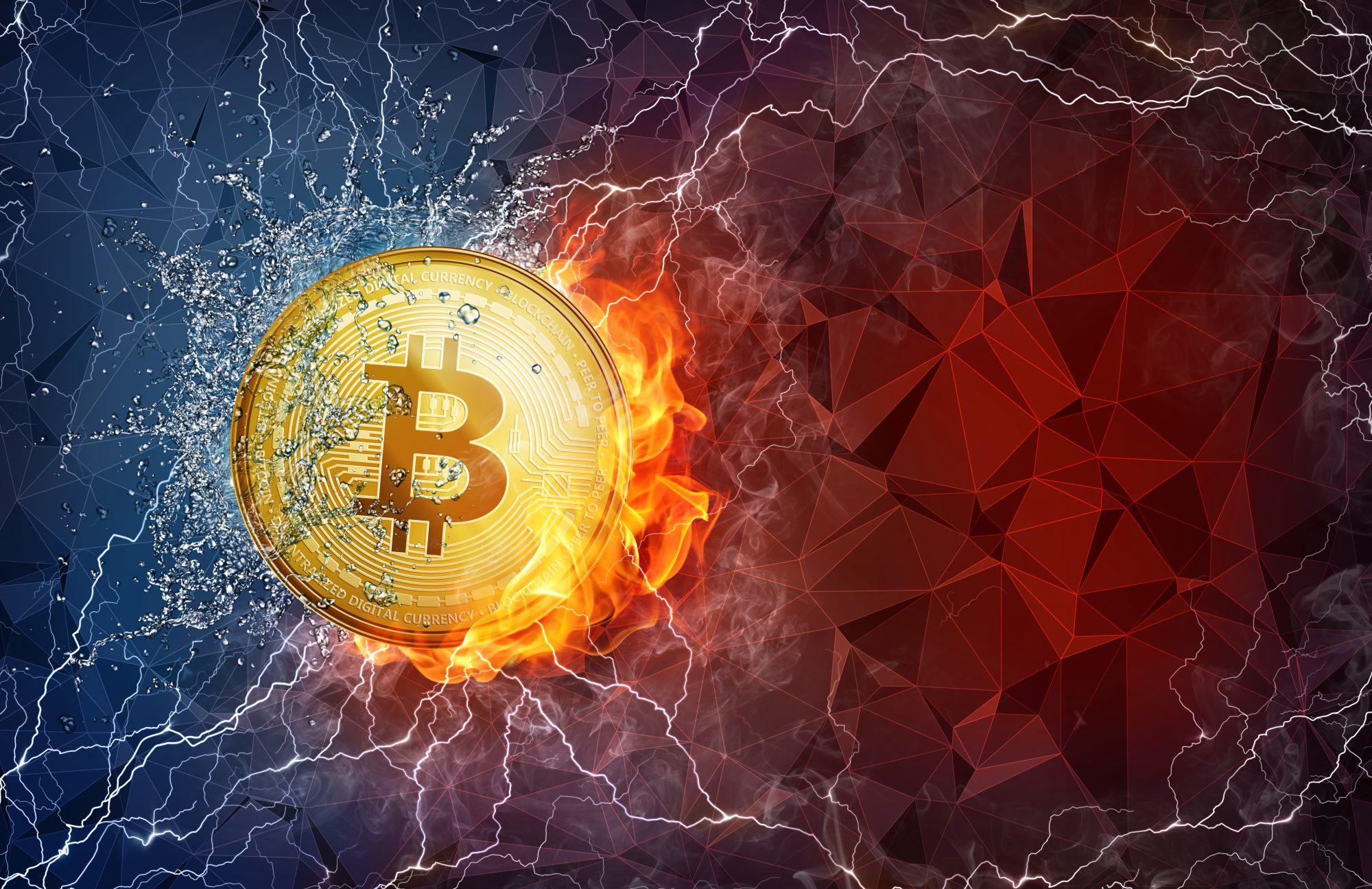 Inner Mongolia to Begin Limiting Crypto Mining