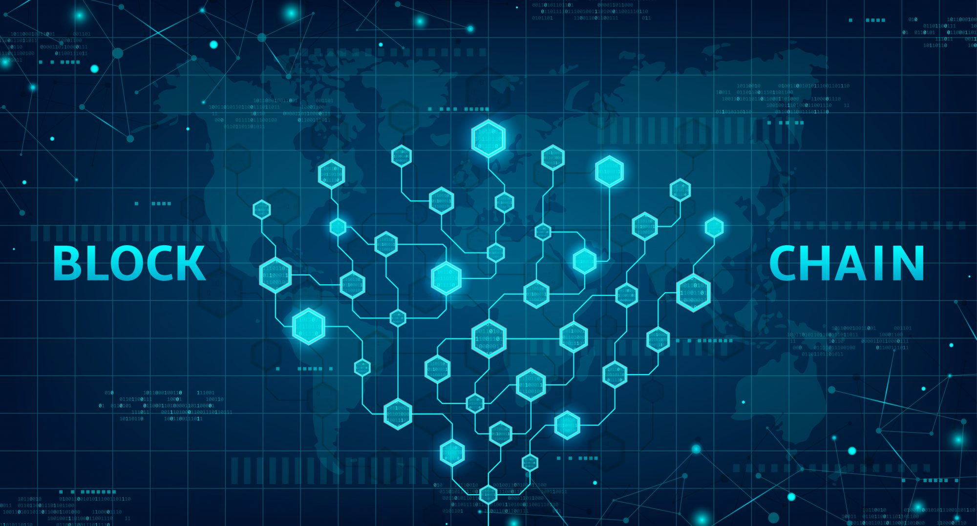 More Countries Embracing Crypto, Blockchain