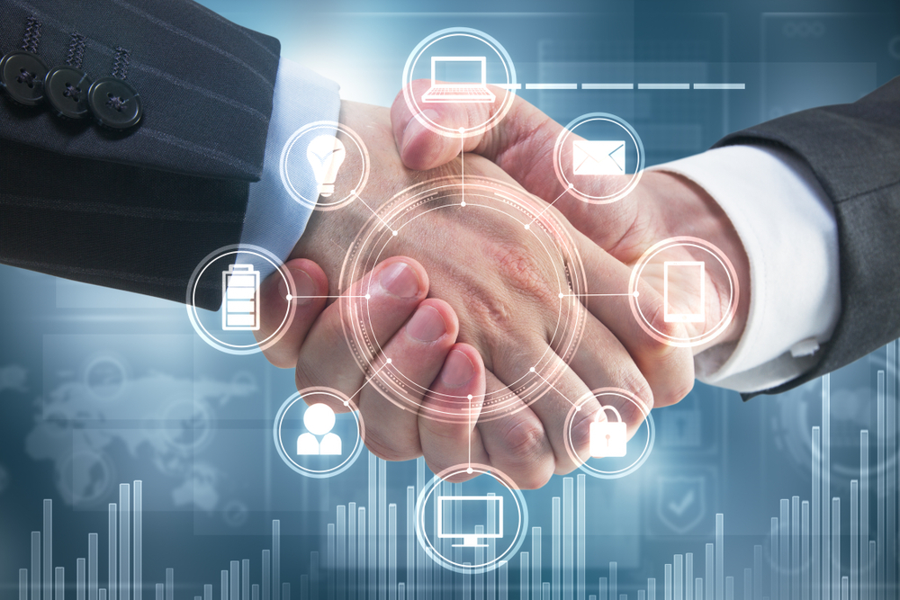Singapore's Cloud I/Os Partner with India's Systematix Infotech on Expansion
