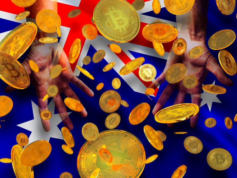 Australia's Perth Mint Launches Ethereum Token