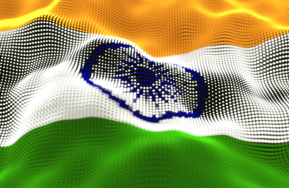 Burgeoning Blockchain in India Resulting in High Demand for Personnel