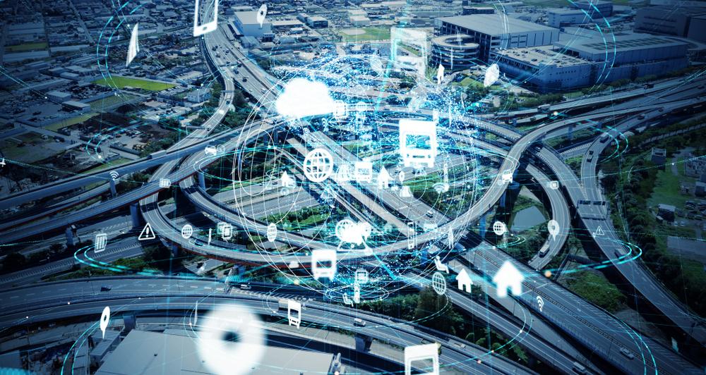 International Ports Adopt Latest Logistics Tech