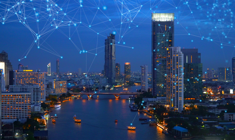 Singapore Startup to Transform Myanmar City into Blockchain-Powered Smart City
