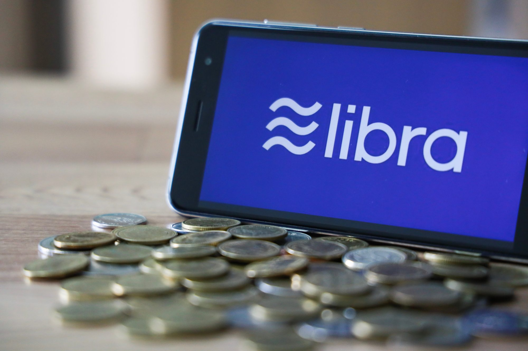 Coinbase CEO Expresses Support for Facebook's Libra Project