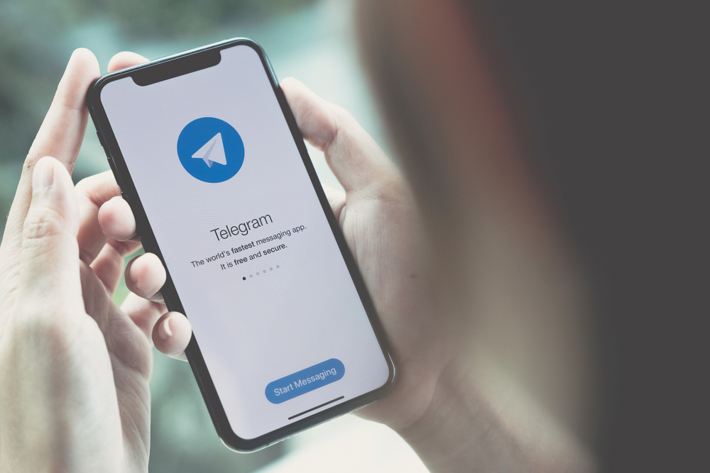 Telegram Co-develops GRAM Coin with Anchorage