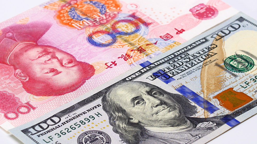 China's Digital Currency to Boost Renminbi Against the Dollar