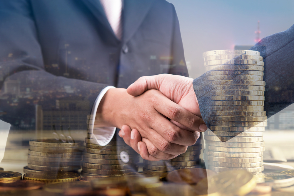 Beijing Lingzhu Technology Launches Venture Capital Fund for Blockchain