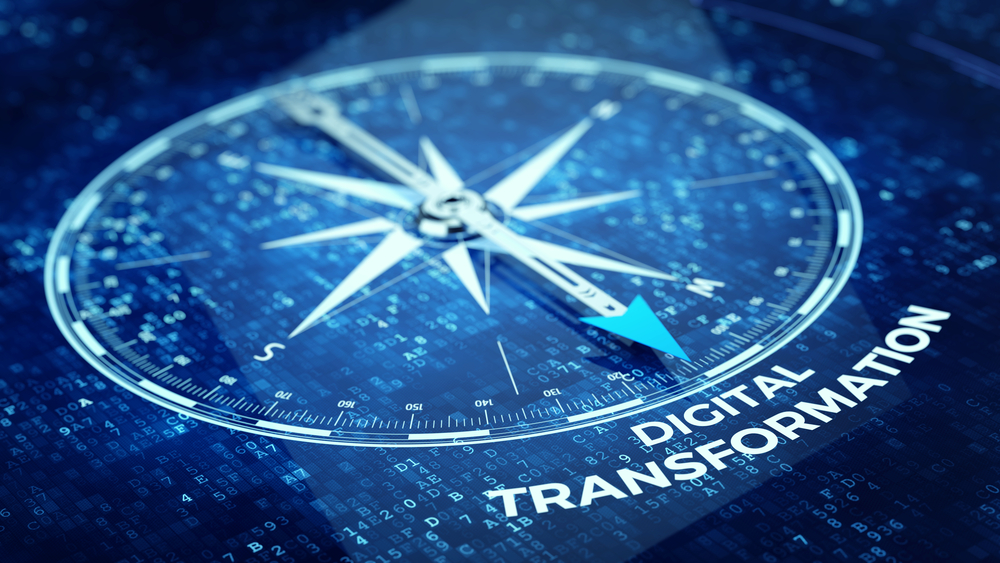 Fujitsu's First Digital Transformation Centre Founded at Macquarie University