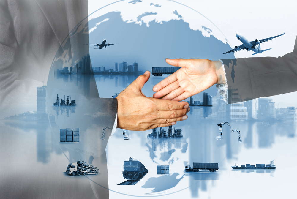 Swivel Software Joins Global eTrade Services' Open Trade Blockchain