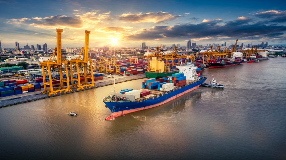 Singapore Shipping Association Developing Blockchain-Based E-Registry Platform