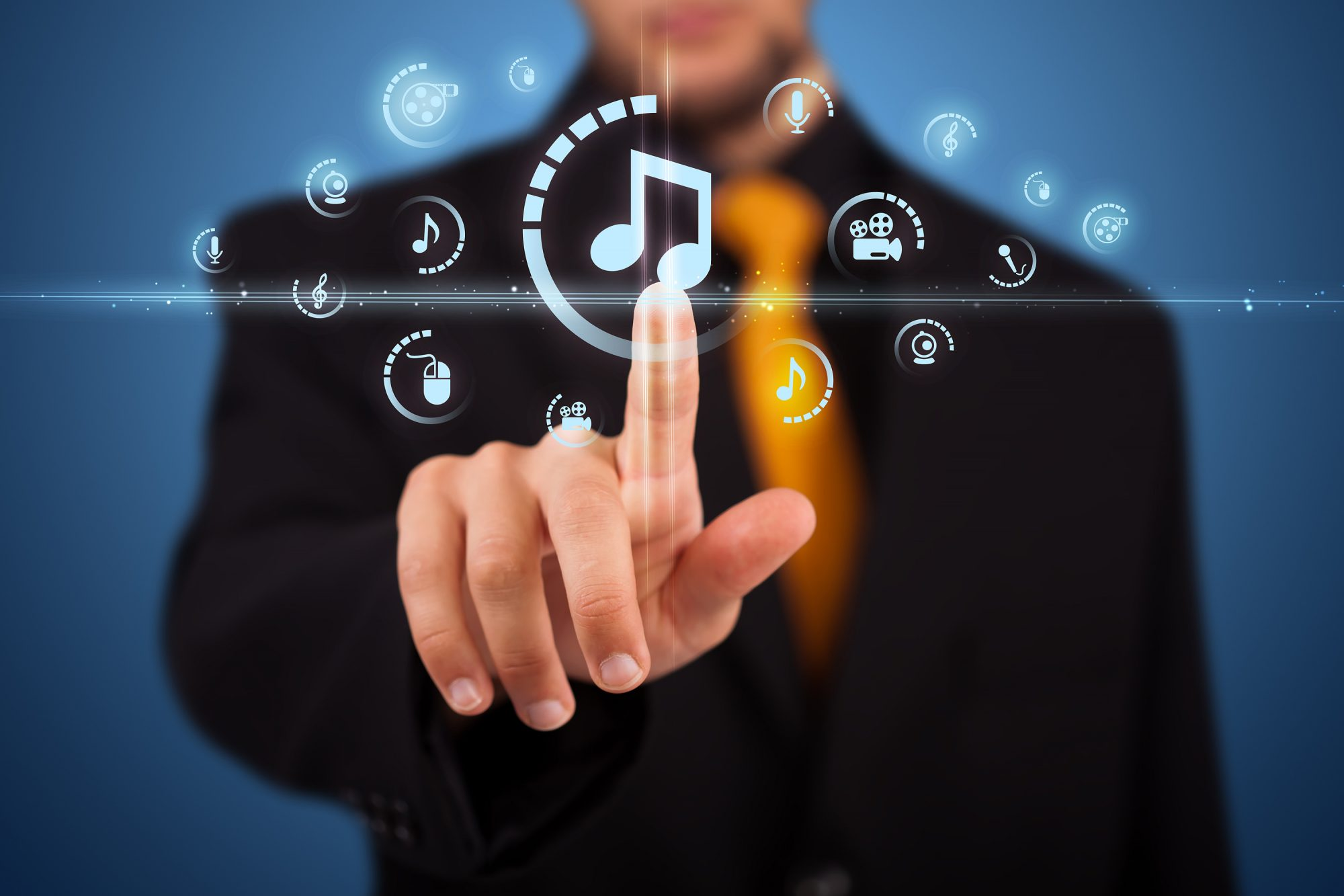CJ Corp Chooses Amazon Blockchain Solution for Music Copyright Management