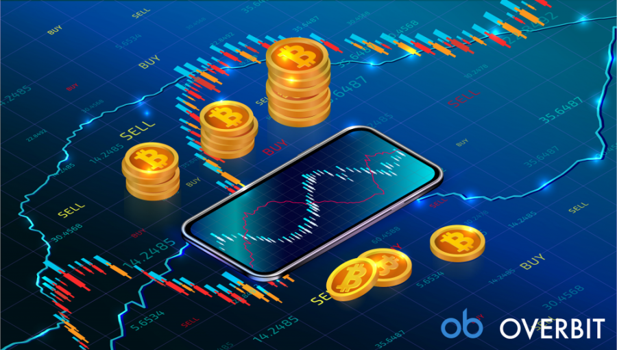 crypto forex trader