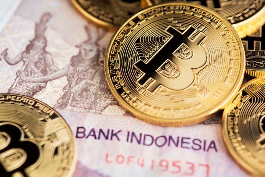 indonezia crypto)