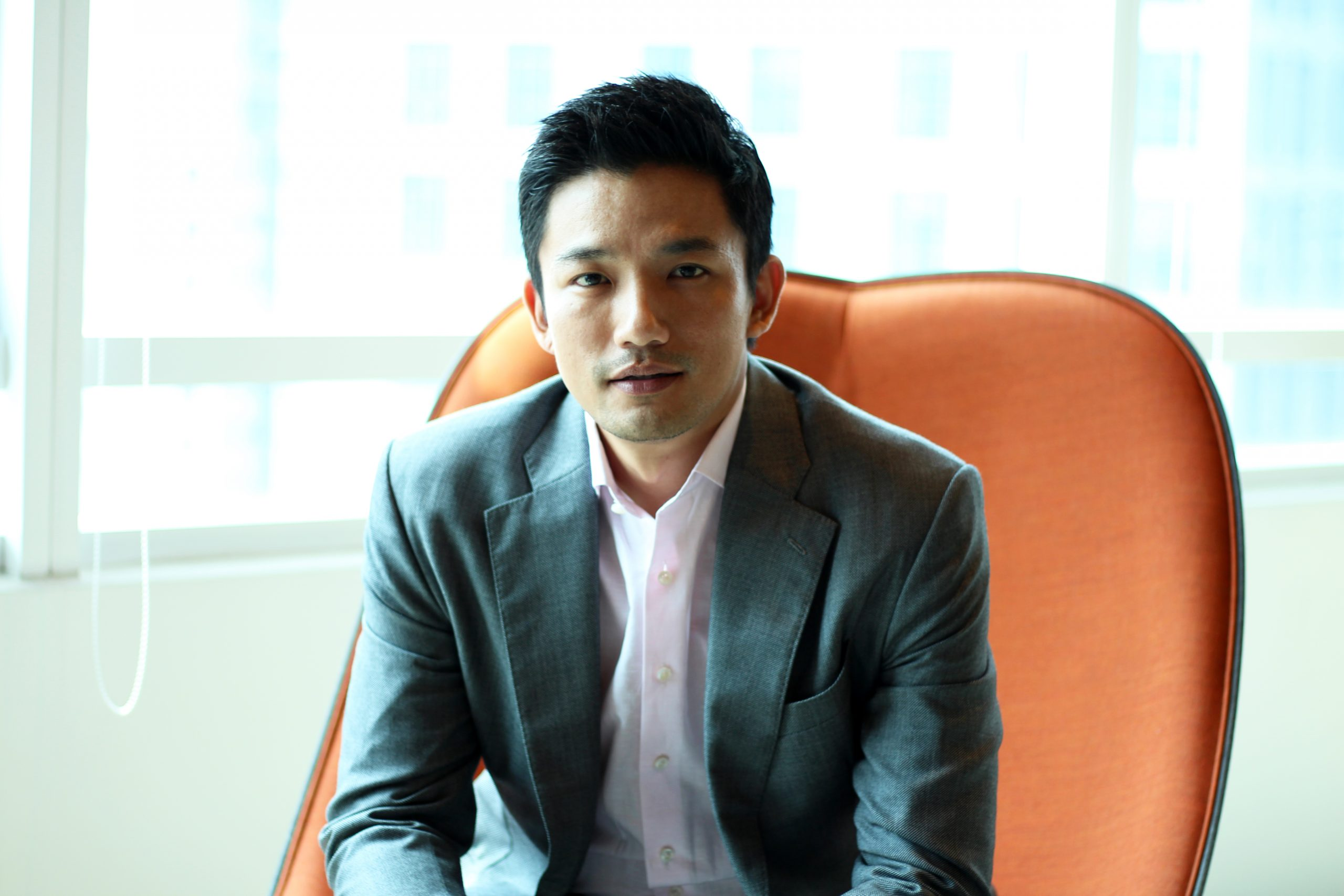 Google Malaysia's Marc Woo Chats With Us