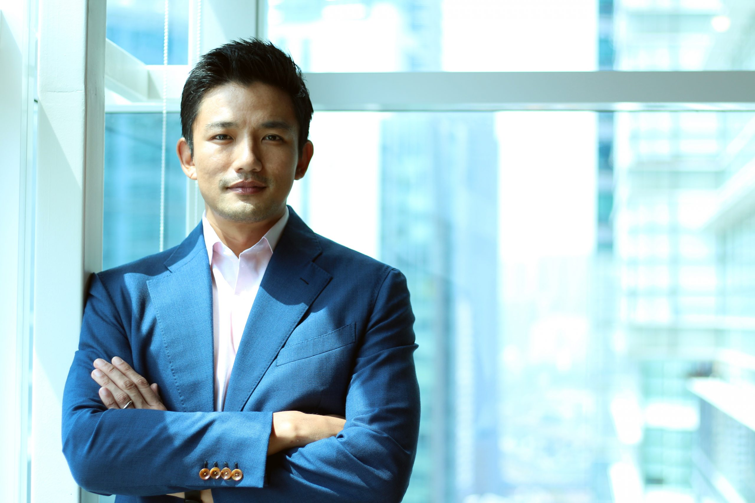 An Interview With Google Malaysia's Marc Woo