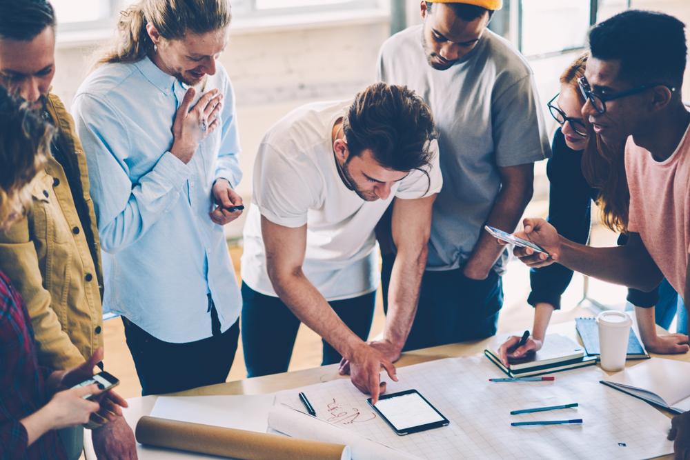 Entrepreneurship and Blockchain: An Immersive Synergy