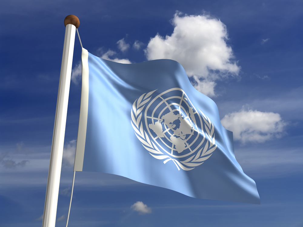 The UN Is Using Blockchain For Good