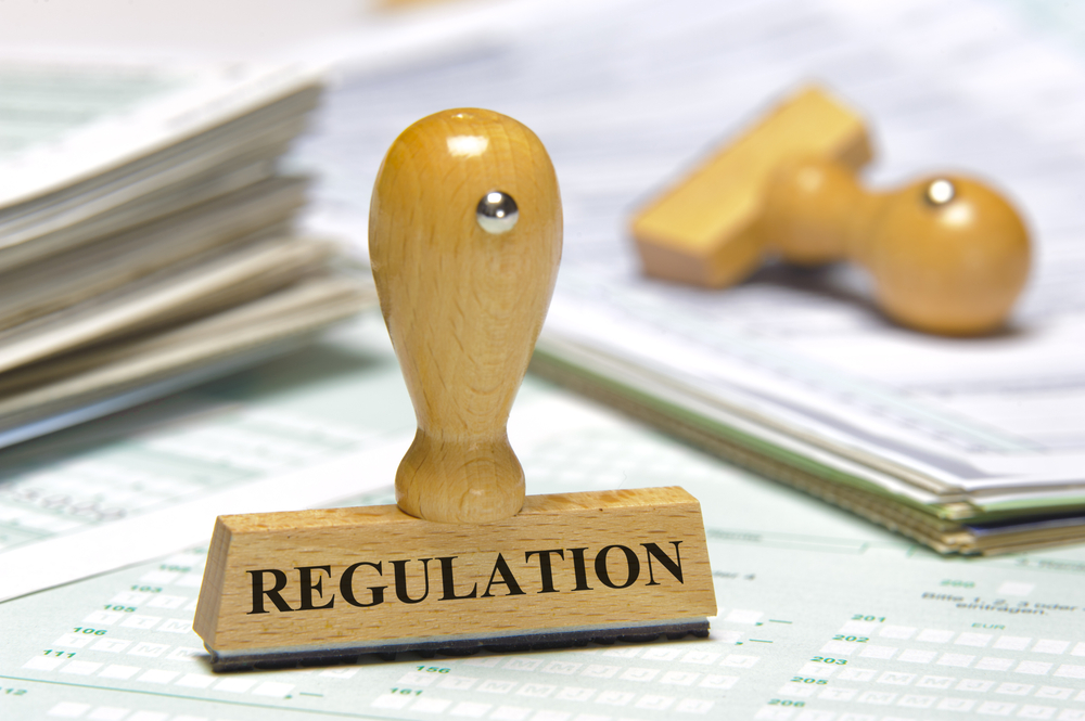Laws and Regulations: How It Affects The Blockchain Technology