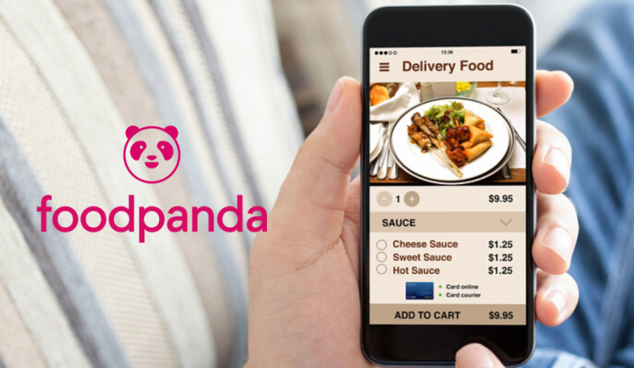 Blockchain Assists Digital Out-Of-Home Advertising: Foodpanda Taking The Lead