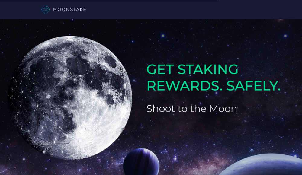 Proof of Stake: Moonstake Explains It All