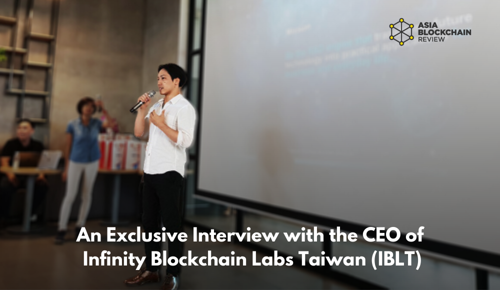 Covid-19 is A Wake Up Call: Infinity Blockchain Labs Taiwan Explains