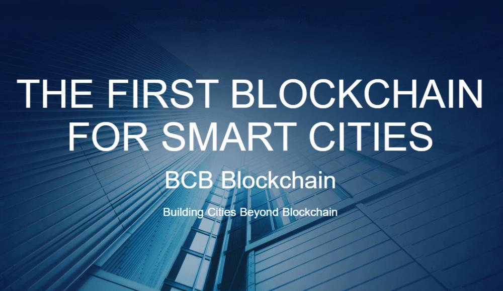 BCB Blockchain Announces USD15m Grant