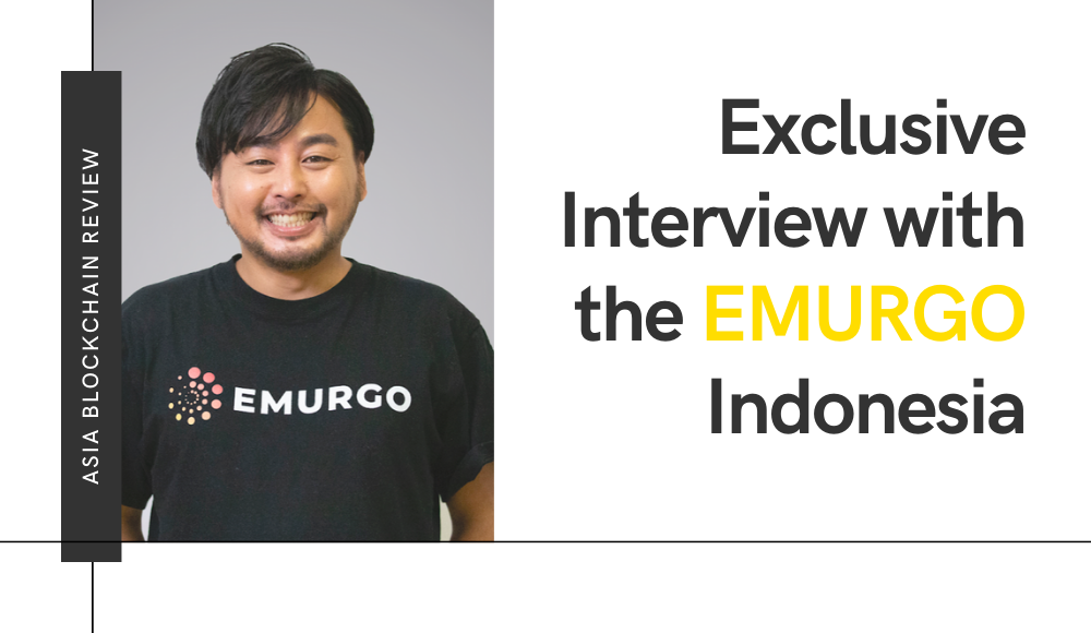 Exclusive Interview with the EMURGO Indonesia