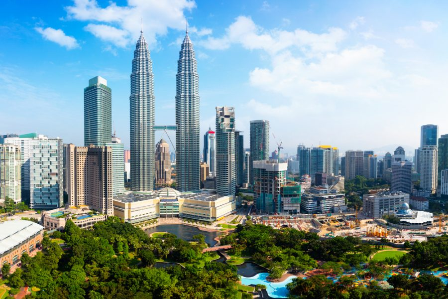 """""""Showcasing Malaysia's Support For MSMEs Through COVID-19 Crisis And Beyond"""