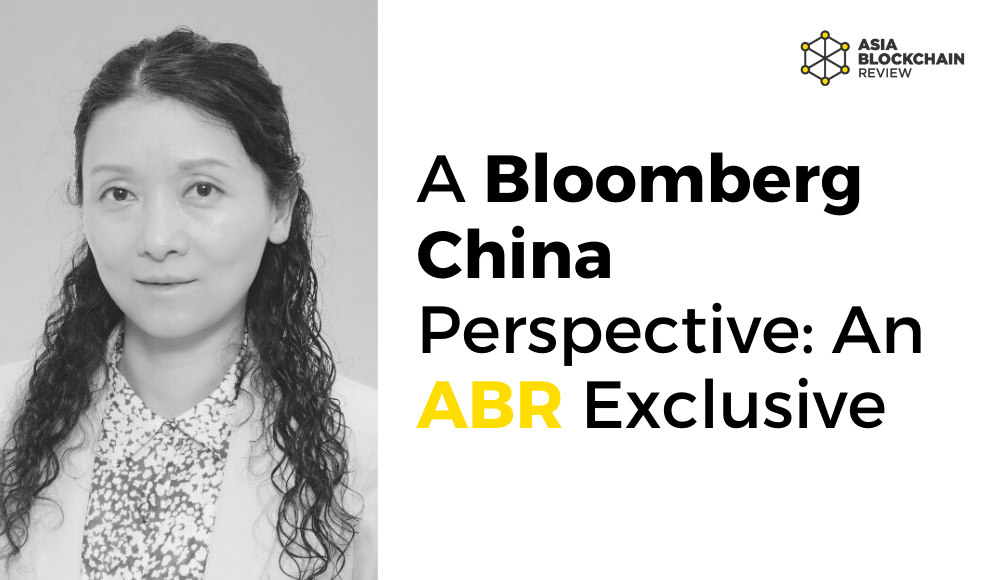 A Bloomberg China Perspective: An ABR Exclusive
