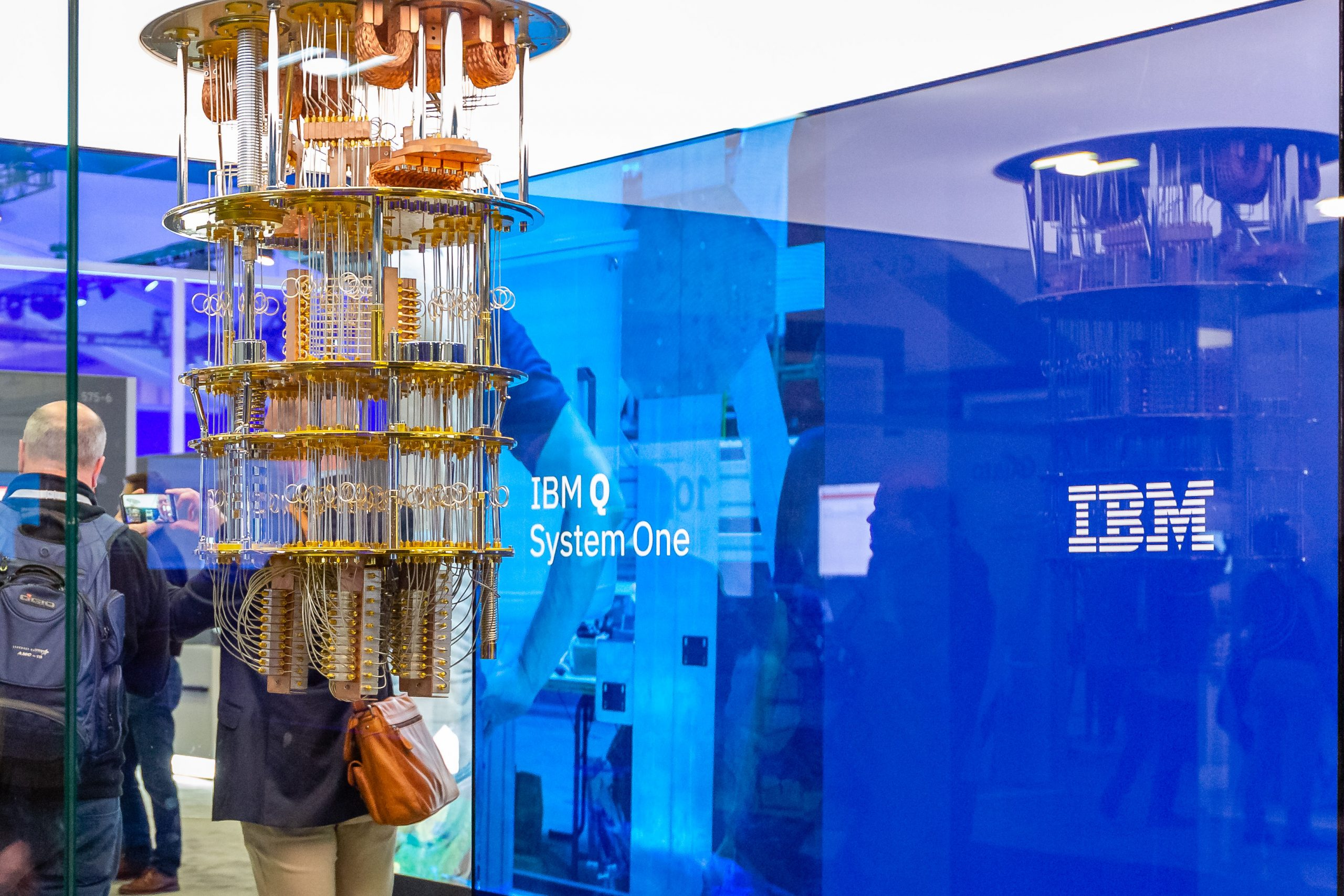 IBM Delivers Its Highest Quantum Volume to Date